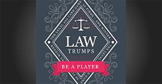 Law Trumps